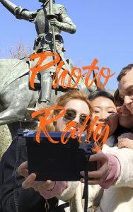 photo rally