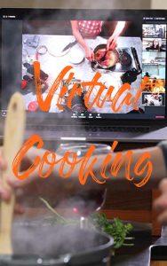 concurso de cocina online